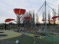 Christchurch-Margaret Mahy Playground