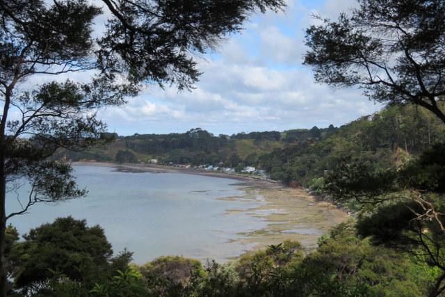 Orua Bay 1