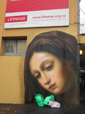2. street art