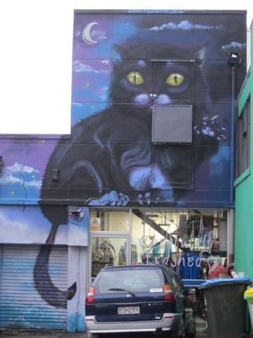 4. street art