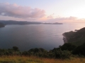 dawn on the Manukau
