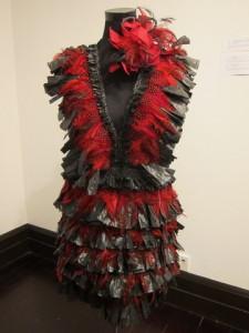 Bethany Edwards dress 1