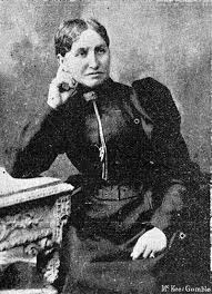 Elizabeth Yates, Mayor of Onehunga 1893-4 (first woman elected mayor in the British Commonwealth)