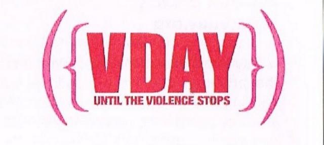 V-day symbol