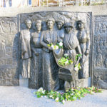Women and Politics: Reflections on Women's Suffrage Day